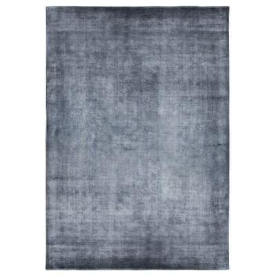 Linen Dark Blue 160x230