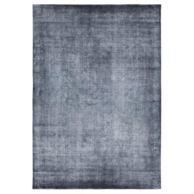 Dywan Linen Dark Blue 160x230 - Handmade Collection