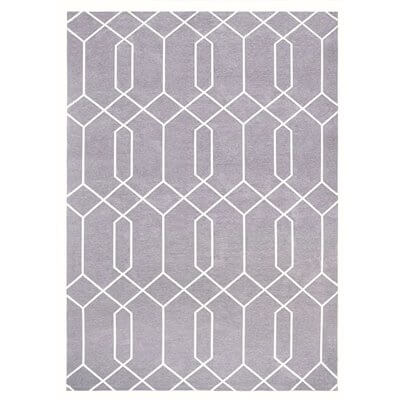 Dywan Maroc Gray 160x230 - Magic Home