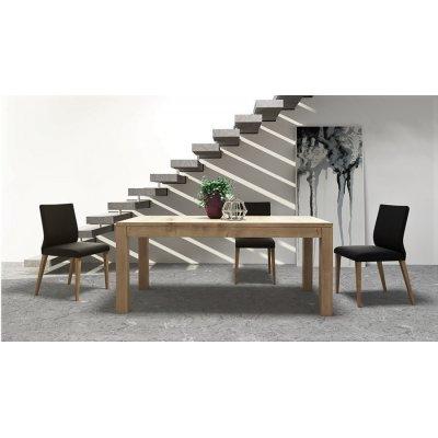 Porto Standard - Cube - stół bez intarsji 160/230