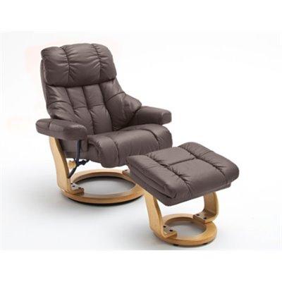 CALGARY - Fotel relax+ hoker
