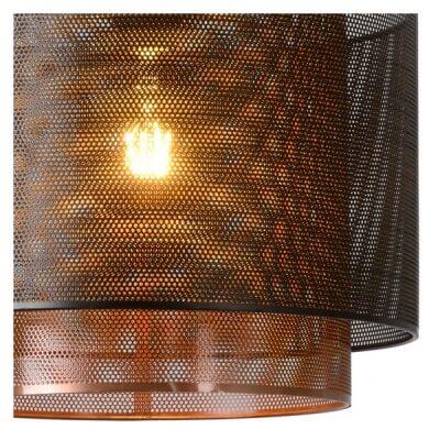 Lampa wisząca Orrin 3