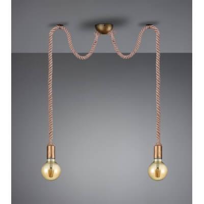 Lampa wisząca Rope 2