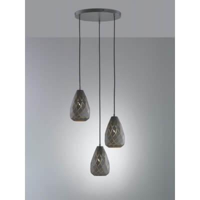Lampa wisząca Onyx 3