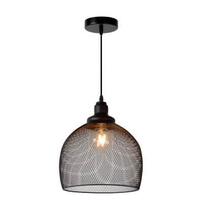 Lampa wisząca Mesh 1 II