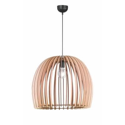 Lampa wisząca Wood 60