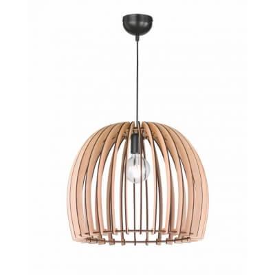 Lampa wisząca Wood 50