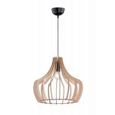 Lampa wisząca Wood 44 I