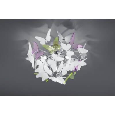 Plafon Butterfly