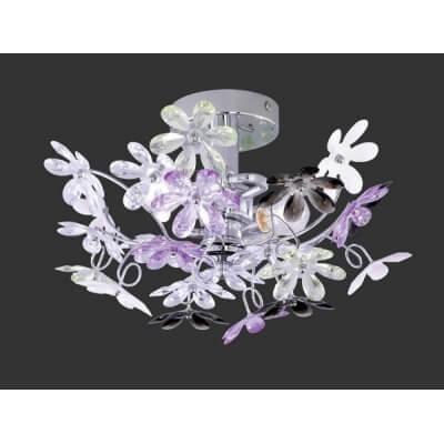 Plafon Flower 38