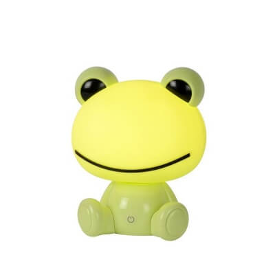 Lampa stołowa Dodo frog