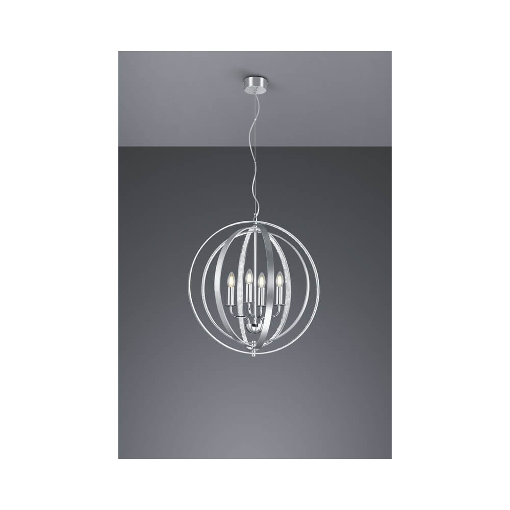 Lampa wisząca Candela