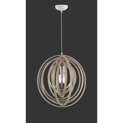 Lampa wisząca Boolan