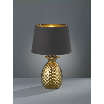 Lampa stołowa Pineapple