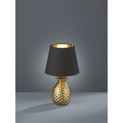 Lampa stołowa Pineapple II