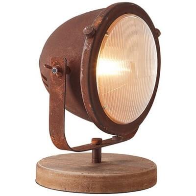 Lampa stołowa Carmen