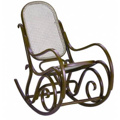 Fotel bujany B-8250