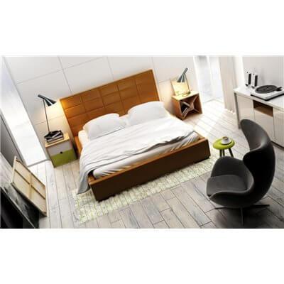 Łóżko Quaddro Midi