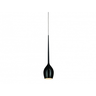 Lampa wisząca Izza 1 black