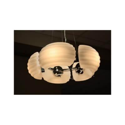Lampa wisząca Rondo