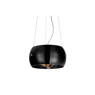 Lampa wisząca Cosmo 2 black