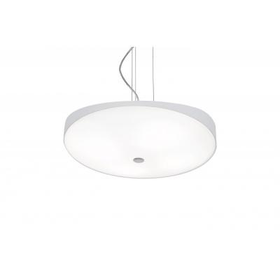 Lampa wisząca Campana 48 white