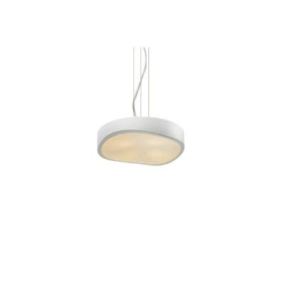 Lampa wisząca Grasso white