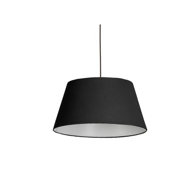 Lampa wisząca Olav Pendant black