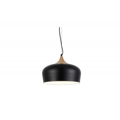Lampa wisząca Parma black