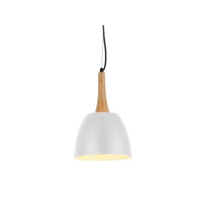 Lampa wisząca Prato white