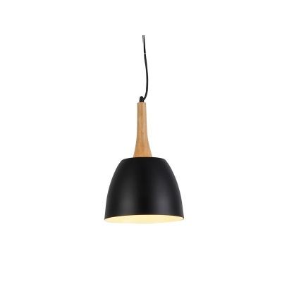 Lampa wisząca Prato black