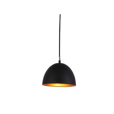 Lampa wisząca Modena 18 black/gold