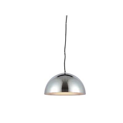 Lampa wisząca Modena 40 chrome