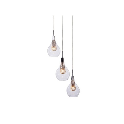 Lampa wisząca Elektra 3