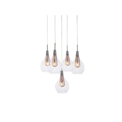 Lampa wisząca Elektra 5