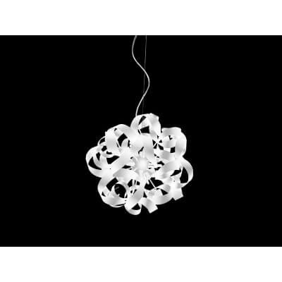 Lampa wisząca Delta Oxide white