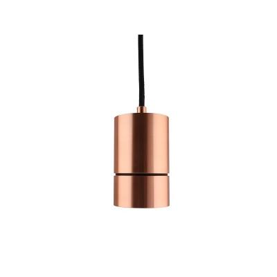Lampa wisząca Raffael brushed copper