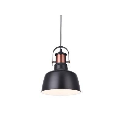 Lampa wisząca Darling 1 black
