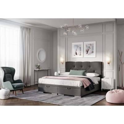 Łóżko Lazio Maxi
