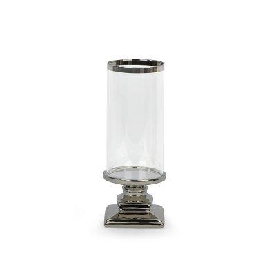Pl Świecznik Srebrny Średni