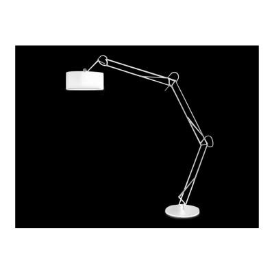 Lampa stojąca Bosse white