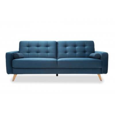 Sofa Nappa 3-os.