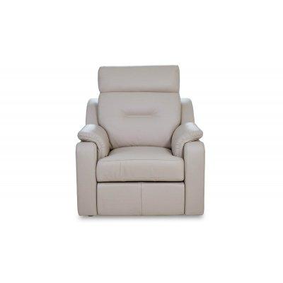 Fotel Papavero z funkcja relaks sterowany elektrycznie