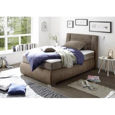 Łóżko kontynentalne Rexton