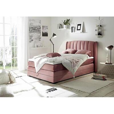 Łóżko kontynentalne Florence