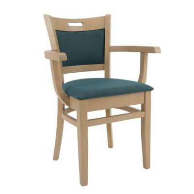 Fotel Piwonia V